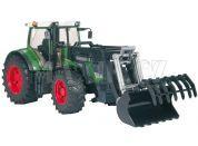 Bruder 03041 Traktor Fendt 936 Vario + čelní nakladač