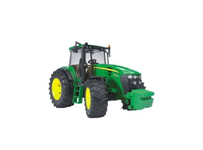 Bruder 03050 Traktor John Deere 7930