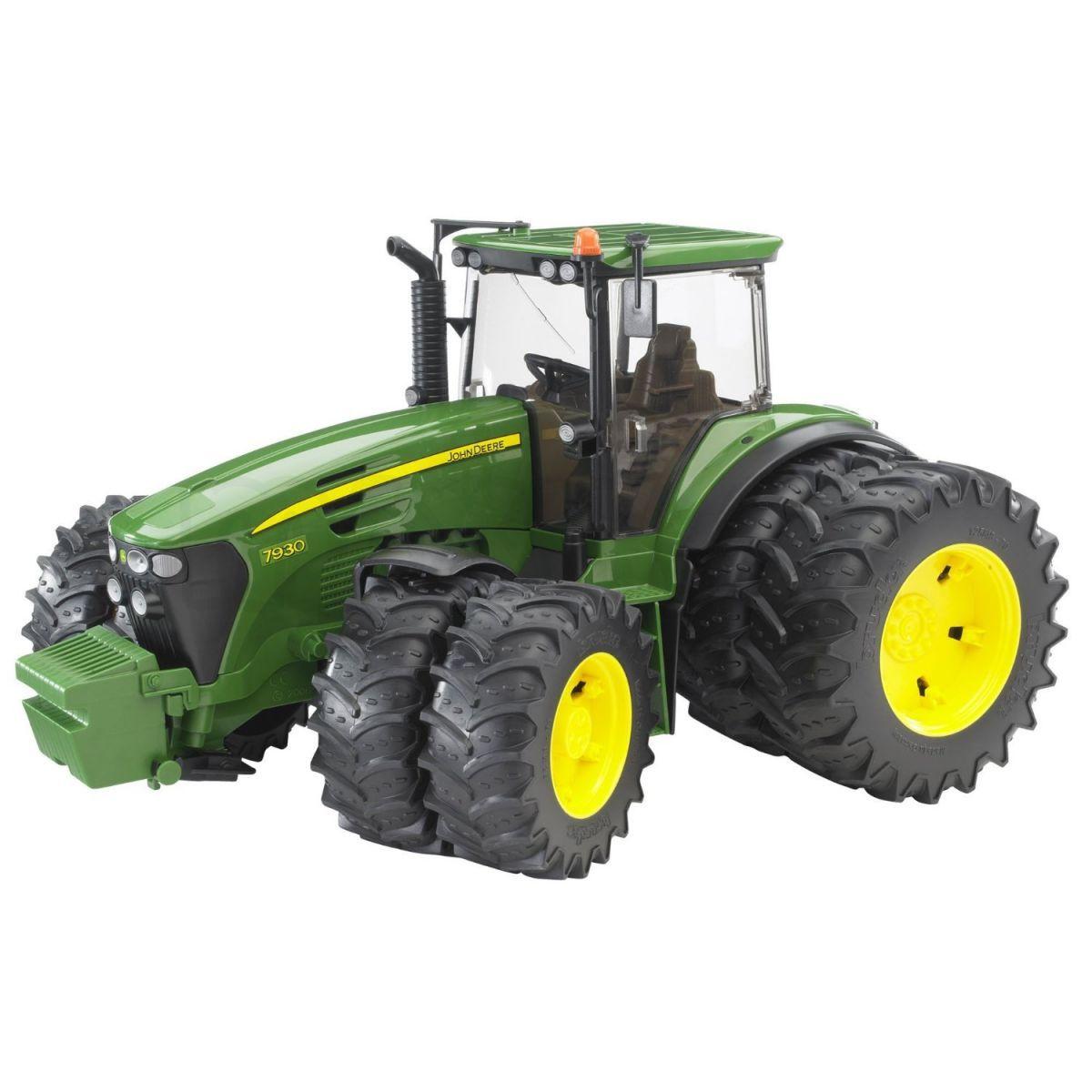 bruder 03052 traktor john deere 7930 p davn kola. Black Bedroom Furniture Sets. Home Design Ideas