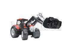 Bruder 03061 Traktor Mc Cormick+ čelní nakladač