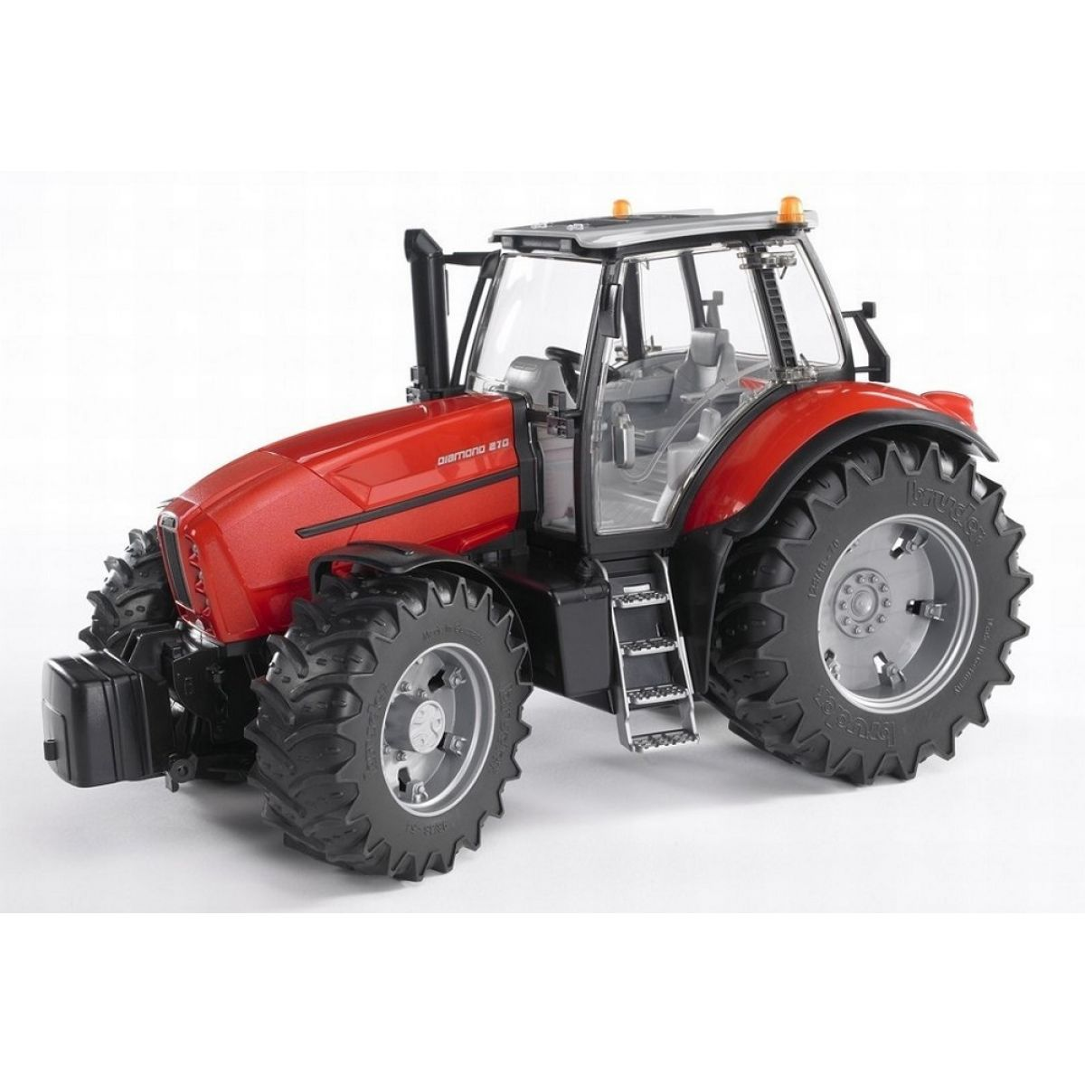 Bruder 03086 Traktor Same Diamond 270