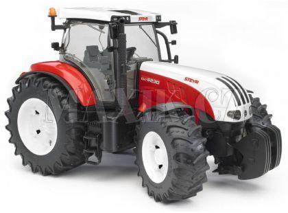 Bruder 03090 Traktor Steyr CVT 6230