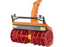 Bruder 2349 Sněžná fréza pro auta i traktory