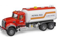 Bruder 2827 Mack Granit cisterna
