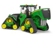 Bruder 4055 Traktor John Deere 9620RX s pásovým pohonem
