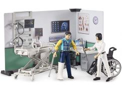 Bruder 62711 Bworld ambulance pro pacienty