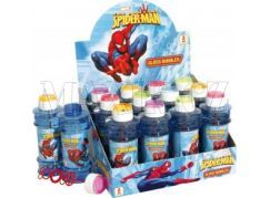 Bublifuk Spiderman 300ml