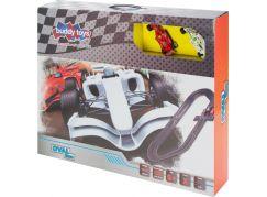 Buddy toys Autodráha Oval Race