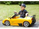 Buddy Toys Elektrické auto Lamborghini Murcielago 5