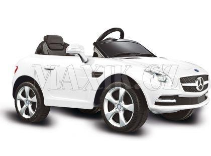 Buddy Toys Elektrické auto Mercedes-Benz SLK