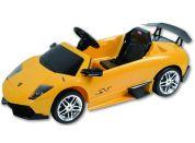 Buddy Toys Elektrické auto Lamborghini Murcielago