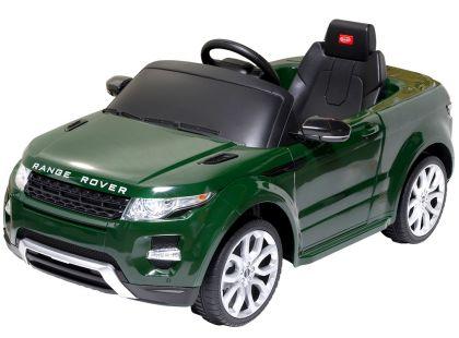 Buddy Toys Elektrické auto Range Rover zelené