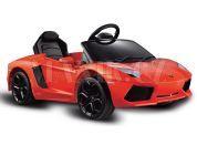 Buddy Toys Lamborghini Elektrické auto Aventador Lamborghini