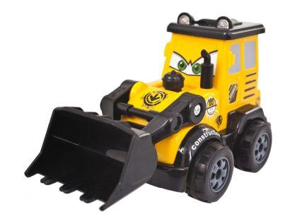 Buddy Toys RC Auto Bagr