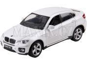 Buddy Toys RC Auto BMW X6 1:24