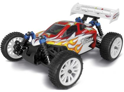 Buddy Toys RC Auto Buggy car