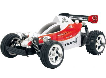 Buddy Toys RC Auto Buggy RED 1:20 - II.jakost