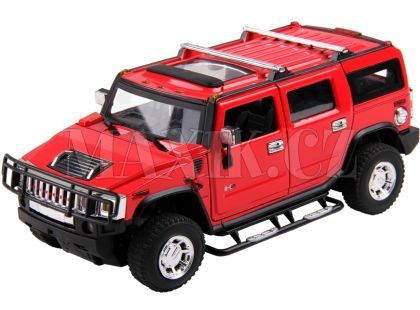 Buddy Toys RC Auto Hummer H2 1:24
