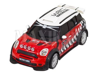 Buddy Toys RC Auto Mini Cooper WRC 1:24