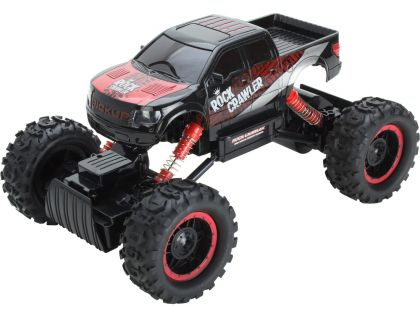 Buddy Toys RC Auto Rock Climber 1:14