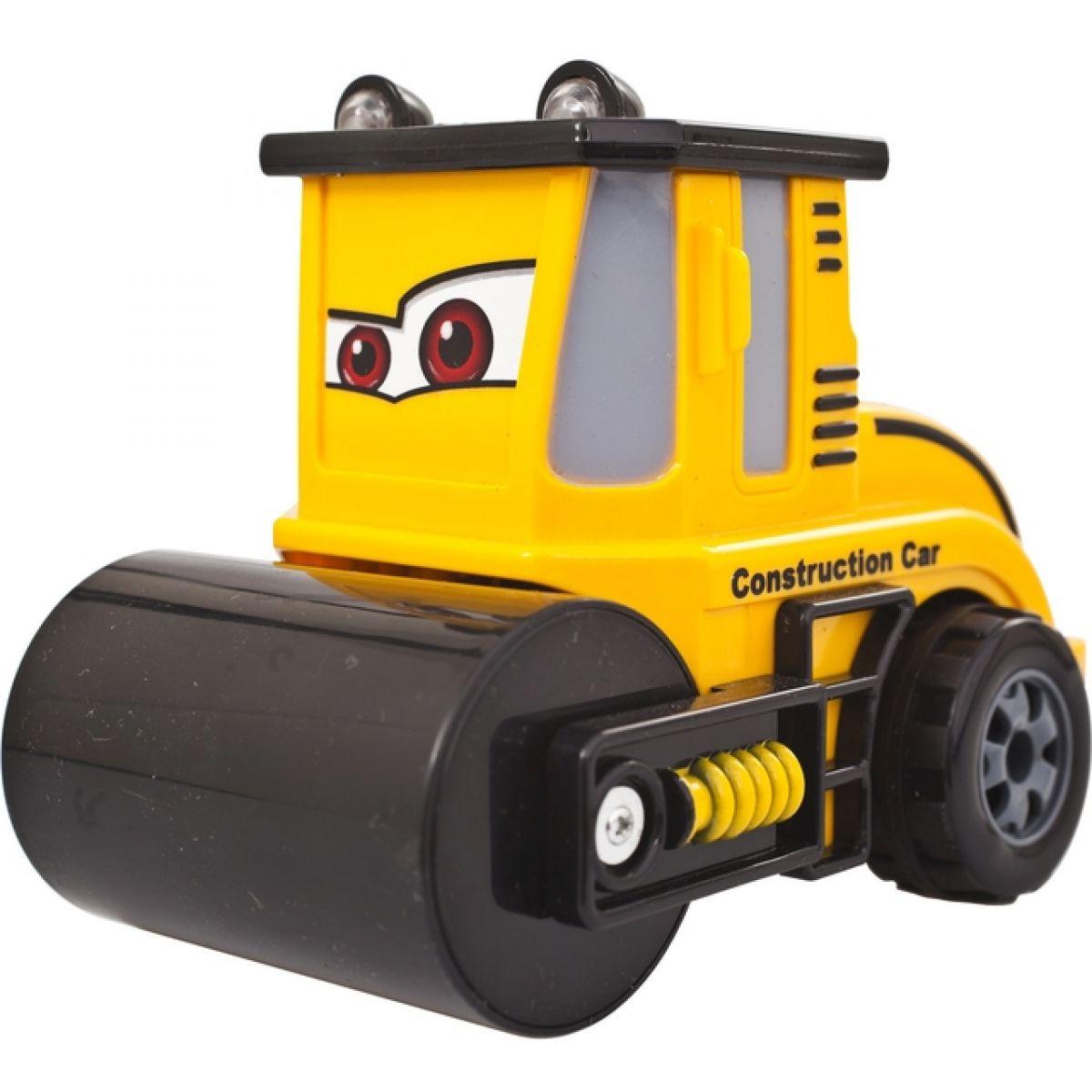 Buddy Toys RC Auto Válec