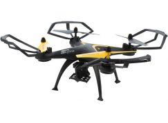 Buddy Toys RC Kvadroptéra Dron 40 - Poškozený obal