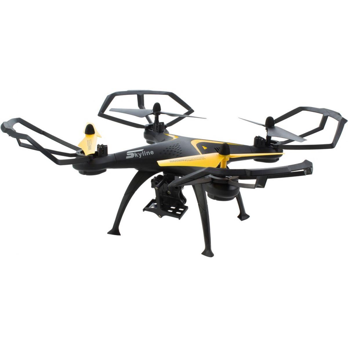 Buddy Toys RC Kvadroptéra Dron 40