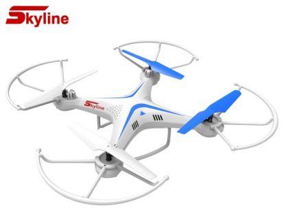 Buddy Toys RC Kvadroptéra Dron 40C