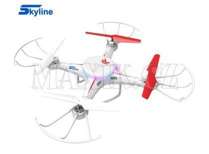Buddy Toys RC Kvadroptéra Dron 30C