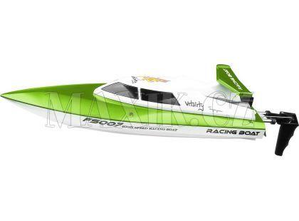 Buddy Toys RC Loď 350 zelená