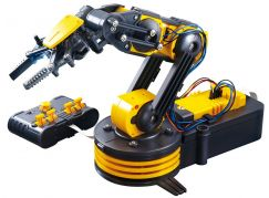 Buddy Toys RC Stavebnice Robotic arm kit