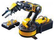 Buddy Toys RC Stavebnice Robotic arm kit