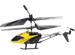 Buddy Toys RC Vrtulník Falcon III žlutá
