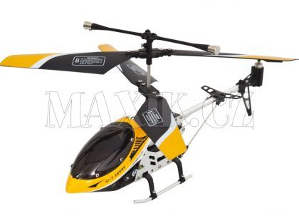Buddy Toys RC Vrtulník Falcon 19 cm