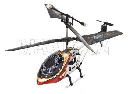 Buddy Toys RC Vrtulník Falcon 19cm