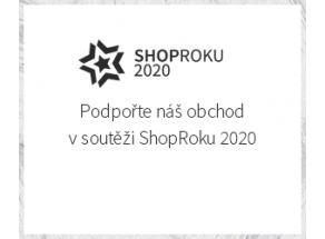 Hlasování v soutěži ShopRoku 2020 je tady!