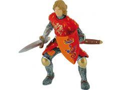 Bullylan Princ s mečem červený
