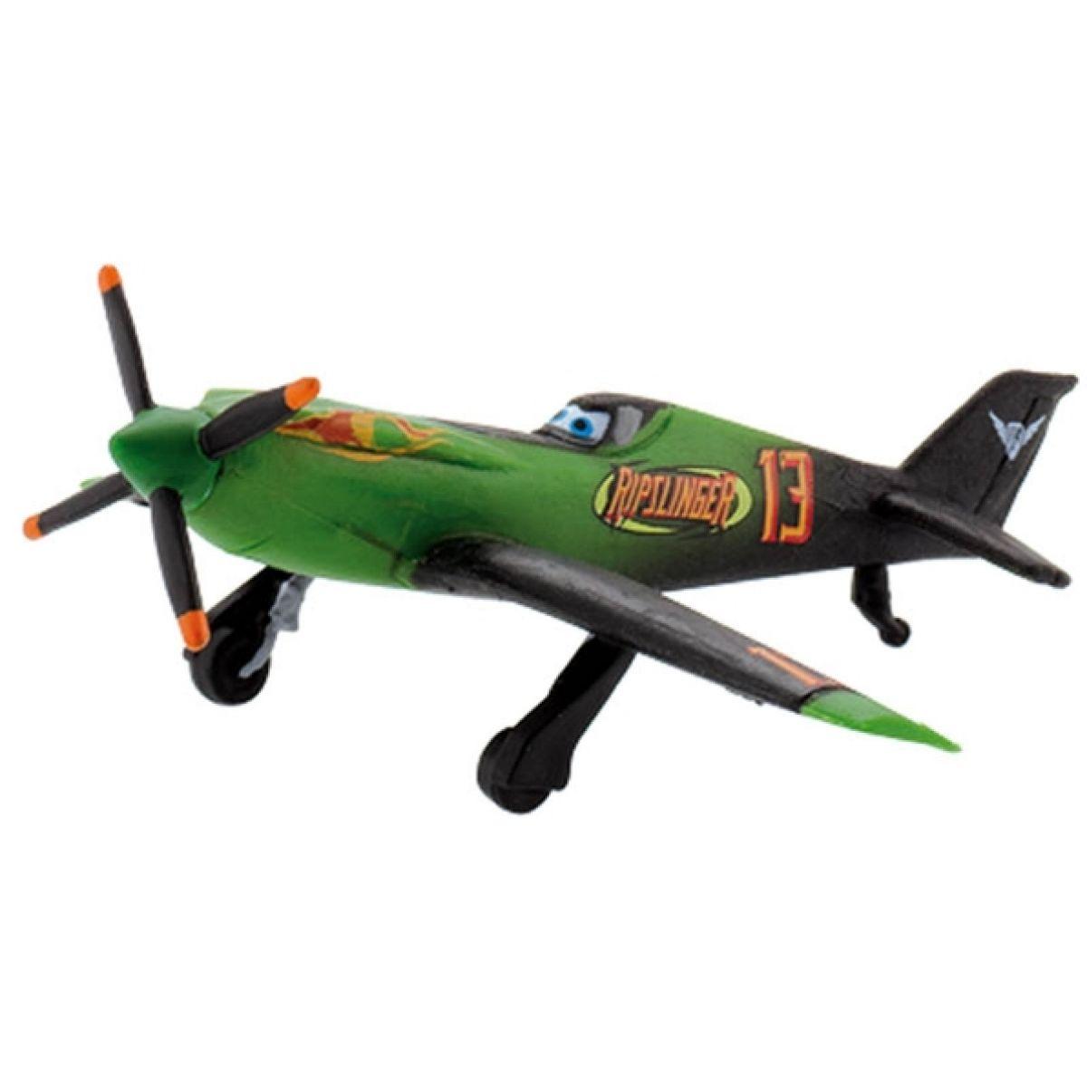 Bullyland 12925 Letadlo Planes Ripslinger