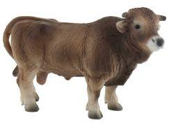 Bullyland 2062624 Alpský býk Peter