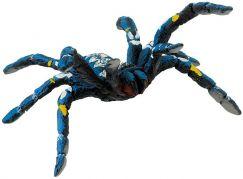 Bullyland 2068459 Tarantule modrá