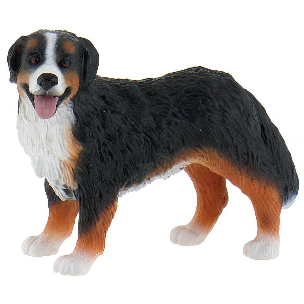 Bullyland Bernský pastevecký pes