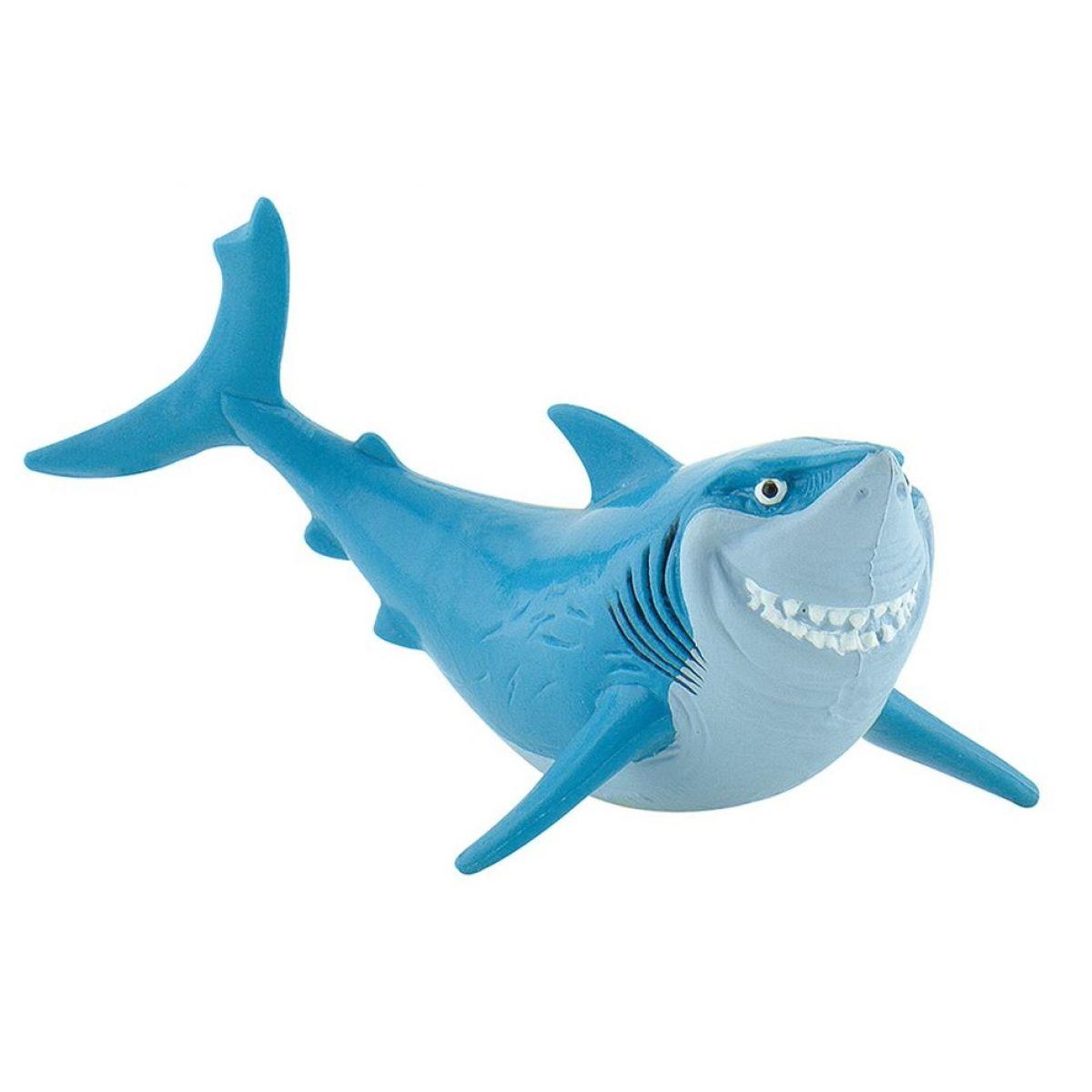Bullyland Hledá se Nemo Bruce