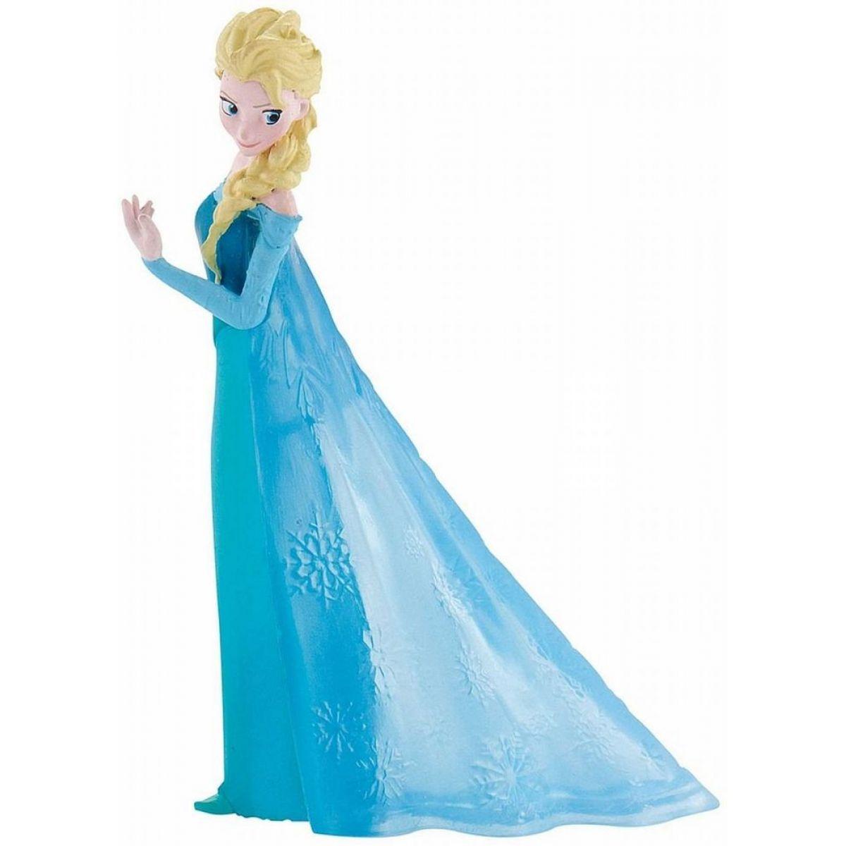 Bullyland Elsa Ledové království