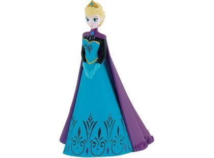 Bullyland Elsa v plášti Ledové království