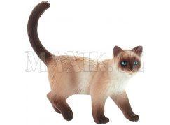 Bullyland Kočka domácí Kimmy