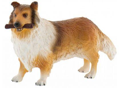 Bullyland Kolie Lassie