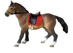 Bullyland Kůň hanoverský hřebec