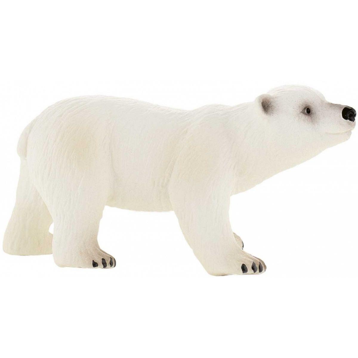 Bullyland Lední medvídě