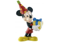 Bullyland Mickey Gratulant