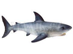 Bullyland Žralok bílý